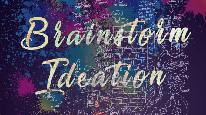 Brainstorm & Ideation